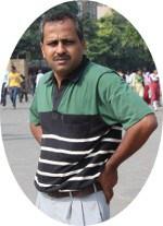 Vijay A. Verma
